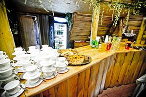 tor offroad - catering